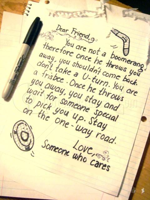 Quotes On Friends Taking You For Granted : Quote on friendship for facebook sharing