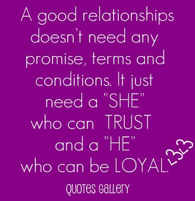 Relationshiop and Love Tumblr Tagalog And friendship : Trust Quotes ...